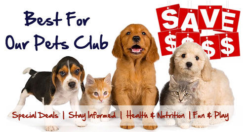 Best-for-our-pets-club