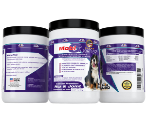 MobiChews Hip & Joint Supplement for Dogs