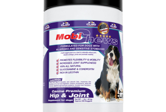 dog hip joint supplement